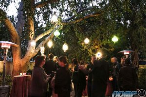 ADMP Events backyard Private Soiree