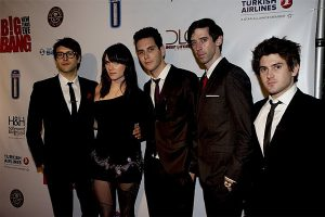 ADMP Events Big Bang New Years Eve Cobra Starship
